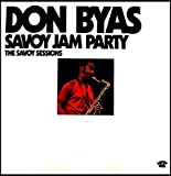 Savoy Jam Party -The Savoy Sessions