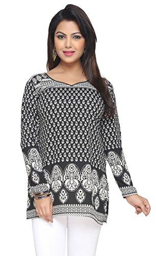 Blouse India Clothing - 2