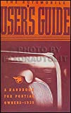 1939 Pontiac Owners Manual Reprint