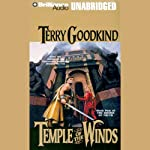 Temple of the Winds: Sword of Truth, Book 4 | Terry Goodkind