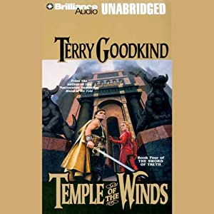 Temple of the Winds | Livre audio