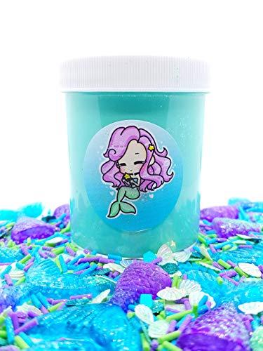Mermaidia Butter