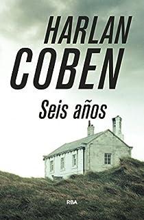 Seis años par Coben