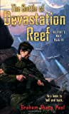 """Helfort's War Book 3 The Battle of Devastation Reef"" av Graham Sharp Paul"