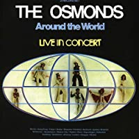 Around The World - Live In Concert