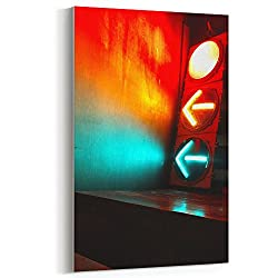 Westlake Art - Decor Light - 12x18 Canvas Print Wall Art - Canvas Stretched Gallery Wrap Modern Picture Photography Artwork - Ready to Hang 12x18 Inch (F8C6-E1376)