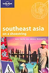 Lonely Planet Southeast Asia: On a Shoestring Paperback