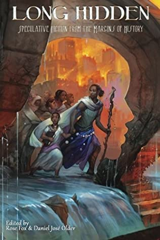 book cover of Long Hidden