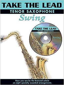 Book Swing: (Tenor Saxophone) (Take the Lead)