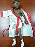 Muhammad Ali 1986 Effanbee 18 Inch Doll With Original Box #111008