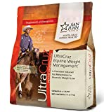 UltraCruz Equine Weight Management Supplement for Horses, 5 lb. Powder (118 Day Supply)