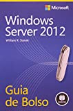 capa de Windows Server 2012. Guia de Bolso