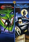 Batman Beyond: The Return of the Joker/Batman: Mystery of the Batwoman Double Feature