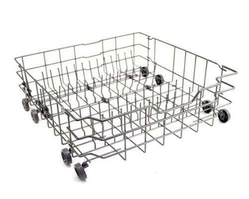General Electric WD28X10324 Lower Dishrack Assembly (Ge Dishwasher Lower Rack Assembly compare prices)