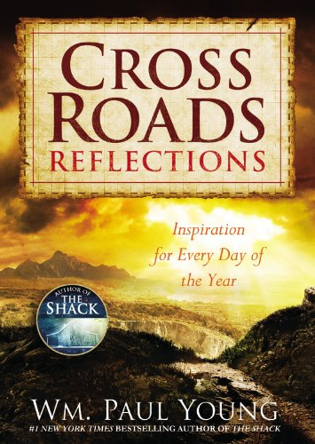 Salem Cross - Cross Roads Reflections: Inspiration for Every Day of the Year