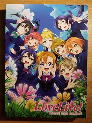 Love Live! School Idol Project Season 2 BLURAY Collection (Premium Edition)