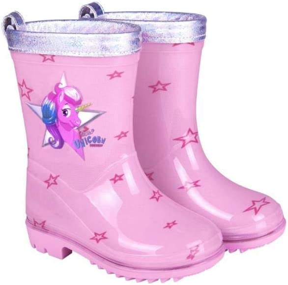 PERLETTI boots unicorn size 22-23