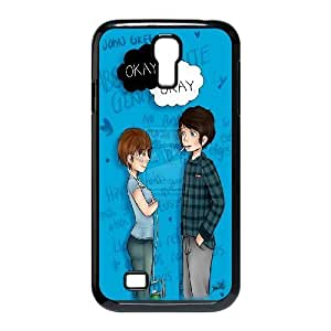 Custom High Quality WUCHAOGUI Phone case The Fault in Our Stars Protective Case For SamSung Galaxy S4 Case - Case-9