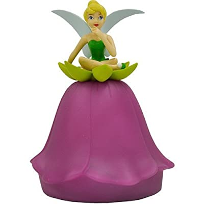Disney Princess Tinker Bell figural Nightlight: Home Improvement