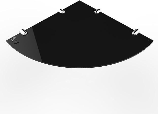 libre carro muestra del material incluye del ENV/ÍO /tama/ño 200/mm/ Dos estantes de acr/ílico esquina r/ígida 5/mm acr/ílico/ /aprox 8