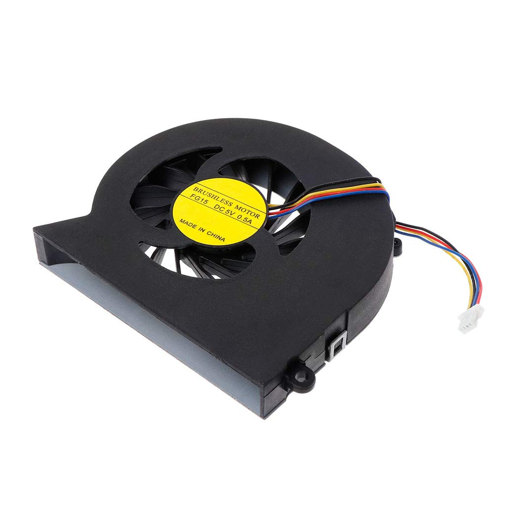 Baiko CPU Cooler,Computer Cooling Fan Cooler 683484-001 for Probook 4540S 4545S 4740S 4745S