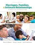 img - for Marriages, Families, and Intimate Relationships (4th Edition) book / textbook / text book
