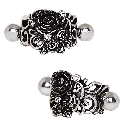 Covet Jewelry 316L...