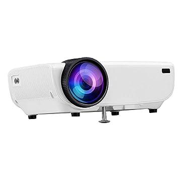 Dough.Q W50 - Mini proyector de Alta definición (proyector ...