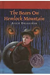 The Bears on Hemlock Mountain (Ready-For-Chapters) by Alice Dalgliesh (1992-10-01) Hardcover