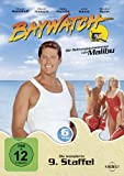 Baywatch - Complete Season 9 - 6-DVD Box Set ( Baywatch - Complete Season Nine ) ( Bay watch ) [ NON-USA FORMAT, PAL, Reg.2 Import - Germany ]