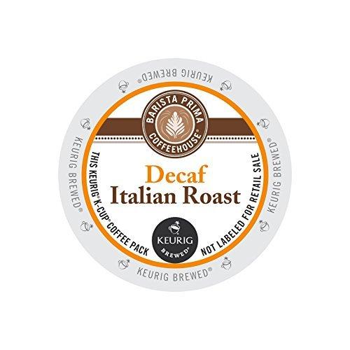 italian decaf coffee - 5
