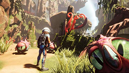Journey To The Savage Planet Xbox One - Xbox One