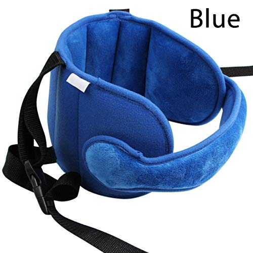 Elven Street A Child Comfortable Car Sleep -Child Safety Car Seat Adjustable Seat Head Support Kids - Car And Up Seats Lbs 30 Booster
