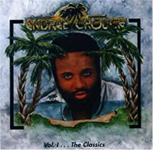 Classics 1 by Andrae Crouch (1993-08-17)