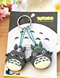 Best CJB Box Sets - CJB Lovely Totoro 2 in 1 Keychain Key Review