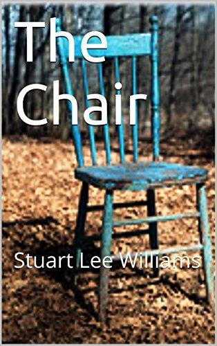 The Chair: Stuart Lee Williams