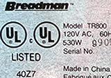 New Kneading Paddle Fits Breadman Model TR800