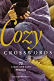 Cozy Crosswords, New York Times Book Review Staff, 0312654308