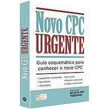 Novo CPC Urgente
