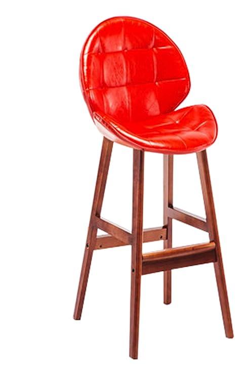 Phenomenal Amazon Com Bar Stool With Footrest Bar Stools Breakfast Ibusinesslaw Wood Chair Design Ideas Ibusinesslaworg