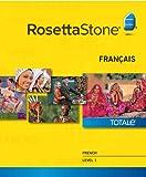 Rosetta Stone French Level 1 [Download]