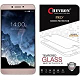 Chevron 0.3mm Pro+ Tempered Glass Screen Protector For LeEco Le Max 2