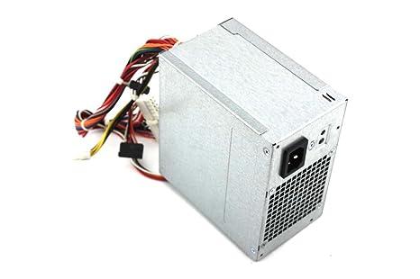 Dell Genuine Optiplex 790 990 Desktop Computer Power Supply 265W 9D9T1  09D9T1 AC265AM-00