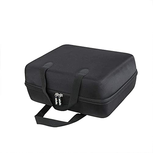 Adada Hard Travel Case for DEWALT DCC020IB 20V Max Inflator Black