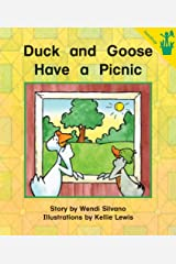 Early Reader: Duck and Goose Have a Picnic Paperback