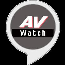 Amazon.co.jp: AV Watchニュー...