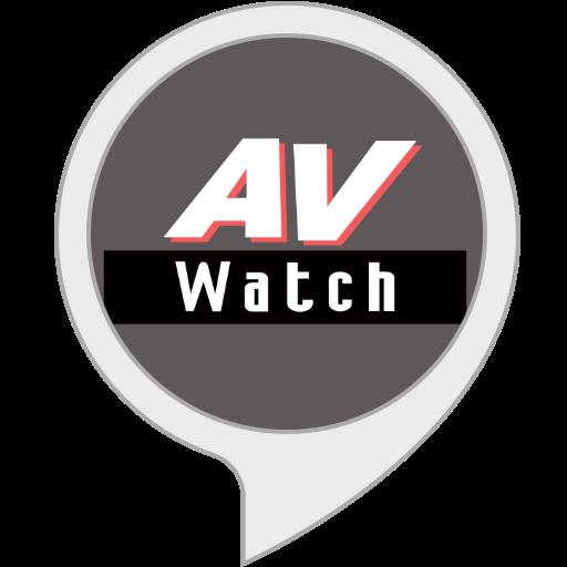 AV Watchニュース