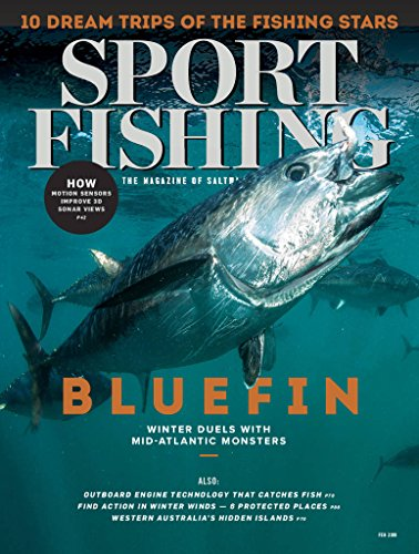 Fishing Magazine - 4
