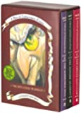 The Situation Worsens: A Box of Unfortunate Events, Books 4-6 (The Miserable Mill; The Austere Academy; The Ersatz Elevator)