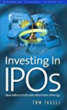 img - for Investing in IPOs book / textbook / text book